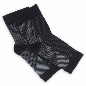Compression Sleeve Socks Help Relieve Plantar Fasciitis for Sports Walking Running Sleeping Unisex