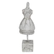 Privilege International 47cm . Dress on Stand Sculpture