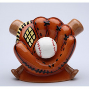 Cosmos Gifts Baseball Piggy Bank