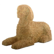 Egyptian Sphinx Collectible Figurine