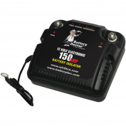 Battery Doctor 20092 12-Volt Battery Isolator, 150-Amp Peak