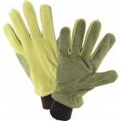 Wells Lamont 1195Xl Leather Winter Work Glove