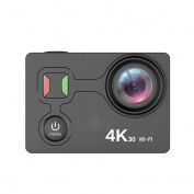 4K Sport Motion Camera WIFI Waterproof Action Camera 5.1cm LCD Screen 170 Ultra Wide-Angle Lens Camcorder Underwater Cam