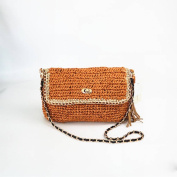 pp Woven Rope Woven Bags Leather Bags , Photo Colour