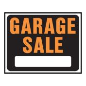 15X19 GARAGE SALE SIGN