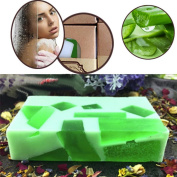 Saihui Fragrant Essential Oil Soap-Handmade/Natural Plant Extracts/Bleaching Whitening Bath Skin Body Care
