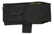 Westward Small Phone/Tool Holder, Polyester, Black, 13T132