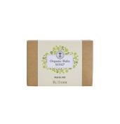 Neal yard Organic Baby soap 100g
