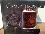 Stalwart GOT11M-ITP-SG Game Of Thrones Mugs