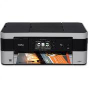 for Brother Business Smart MFC-J4620DW Inkjet Multifunction Printer - Colour - Desktop