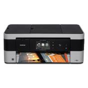 Business Smart MFC-J4620DW Multifunction Inkjet Printer, Copy/Fax/Print/Scan, Sold as 1 Each