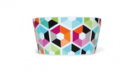 Remember Cereal Bowl Hexagon X 13.1 x 13.1 x 6.5 cm