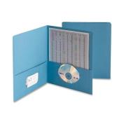 Smead Two-Pocket Folders