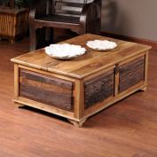 William Sheppee Kerala Lift-Top Coffee Table