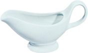 What 4922010 Porcelain Gravy Boat with Base – 0.10 l