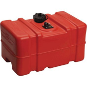 Moeller Low Perm Certified Fuel Tank 45.4l with 0.6cm Fuel Pick-Up Adapter and Mechanical Direct Sight Gauge