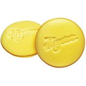 Brand New Meguiars Inc MGW-0004 Wax Applicator Foam Pads