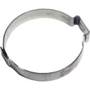 Apollo Single Ear Pinch Crimp Clamp