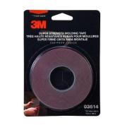 3M Scotch Mount Super Strength Moulding Tape .13cm x 15 ft Tape Roll 3614