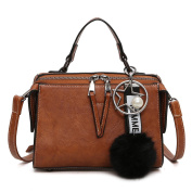 FZHLY Women's Handbag Shoulder Bag Top Handle Bags Satchels