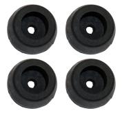 4 Stanley Bostitch AB-9038197 Air Compressor Rubber Feet