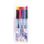 Zig Suitto Crafters Calligraphy Marker Set 8/pkg-calligraphy