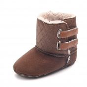 Rapidly Baby Boots, Warm Cotton Boots/Snow Boots,Non-Slip Baby Shoes Toddler Shoes/First Walking Shoes