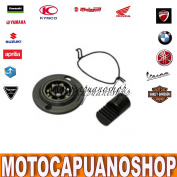 Kit rallino Piattello Clutch with Bearing and Spring Vespa 50 125 FL