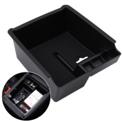 Centre Console Insert Organiser Tray Armrest Secondary Storage Box Glove Pallet Accessories