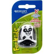 Panda Pencil Sharpener