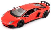 "Bburago B18-21079 1:24 Scale ""A Lamborghini Aventador"" Die-Cast Model"