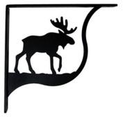 Moose Shelf Support