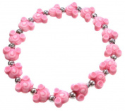 Disney Princess Bracelet [Pink]