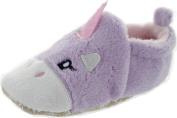 Chipmunks Baby Girls' Rainbow Birth Shoes