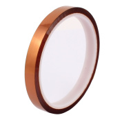 10mm Width 30M Length High Temperature Heat Resistant Polyimide Tape