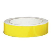 """Yellow Reflective Marking Tape, Incom Manufacturing, RST1141""""W"""