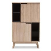 George Oliver Glastenbury Storage Cabinet