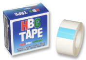 Transparent Toupee Adhesive Tape (Wig Tape,Dress Tape,Body Tape) 5 metres in length