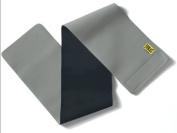 Everlast Mens/Womens Slimmer Fitness Belt Waist Trimmer Grey/Black