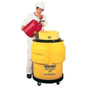 Eagle Spill Containment Pallets - 1 drum containment unit