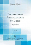 Partitioning Arrangements of Lines, Vol. 2