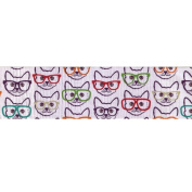 Cat with Glasses 3M Scotch Duct Tape 4.8cm by 10 yards