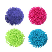 CALISTOUK Microfiber Chenille Mop Head Refill for 360¡ã Magic Mop Clean Spin Replacement