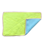 Chytaii Kitchen Towels Kitchen Dish Cloths Cleaning Drying Kitchen Dishcloths Towel 28x18cm