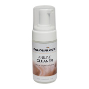 COLOURLOCK Aniline Cleaner 125ml for furniture suite, settee, sofa, jackets, handbags and accessories