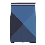 Breakwater Bay Bartow Geometric Print Hand Towel