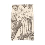 Alcott Hill Miller Antique Pumpkin Holiday Print Hand Towel