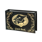 IN-38/1743 Graduation Guest Book Each