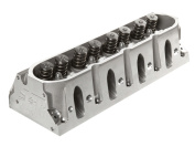 Air Flow Research LSx Mongoose Street Aluminium Cylinder Head GM LS 2 pc P/N 1510