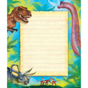 DISCOVERING DINOSAURS NOTE PAD